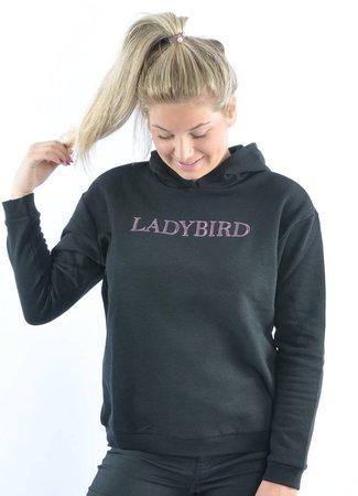 Ladybird hoodie