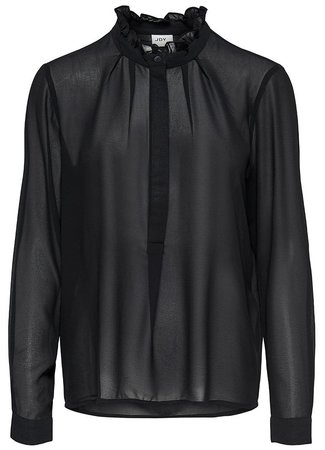 Abigail blouse black