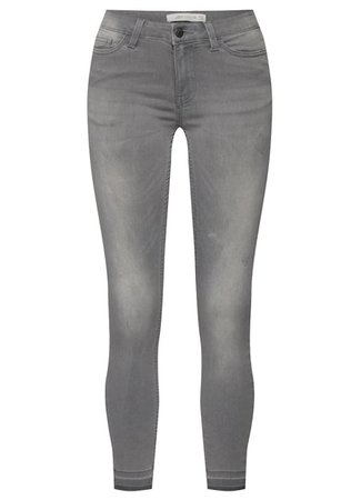 Jake jeans light grey