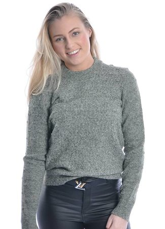 Dotta sweater green