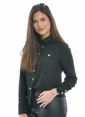 Floortje blouse
