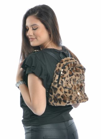 Leo Backpack dark