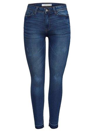Jade jeans blue