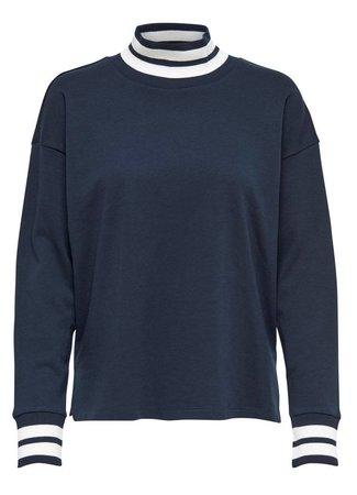 Bowie sweater blue