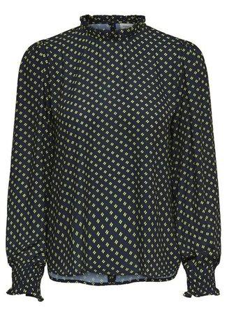 Innes blouse