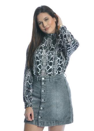 TESS V Mika blouse black