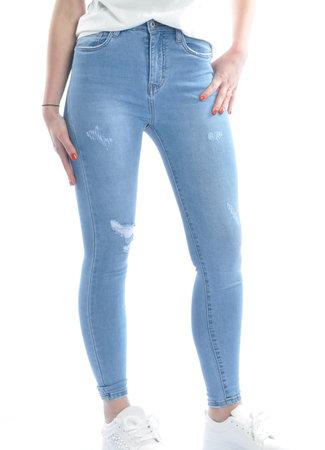 Queen Hearts Queen Hearts Milou jeans