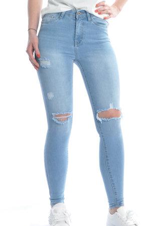 Queen Hearts Queen Hearts Lola jeans