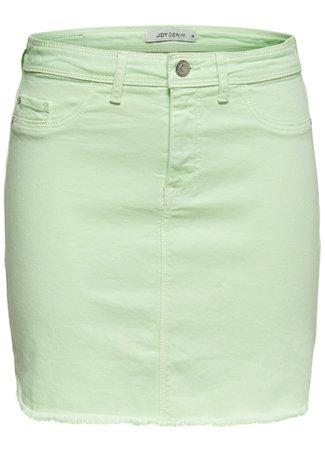 Anica skirt green
