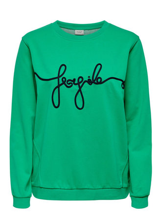 Ivy sweater green