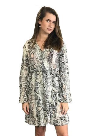 TESS V Noelle dress