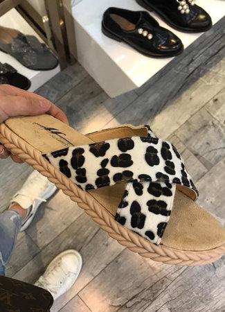 TESS V Emma slippers