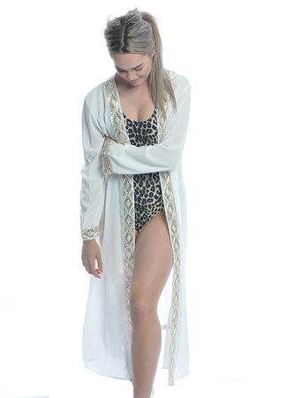 TESS V Sarah beach dress