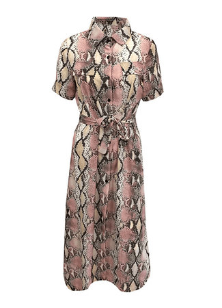 TESS V Elise maxi dress