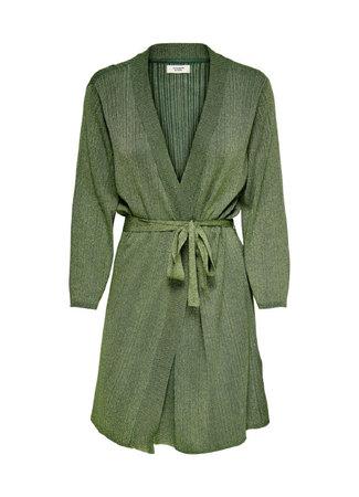 Missy kimono green