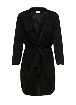 Missy kimono black