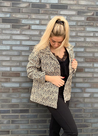 TESS V Charlotte jacket