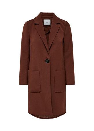Kaya jacket smoked