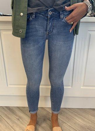 Queen Hearts Queen Hearts Nola jeans
