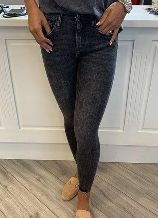 Queen Hearts Queen Hearts Mila jeans