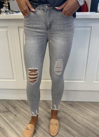 TESS V Ninu jeans