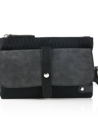 TESS V Ninu bag black