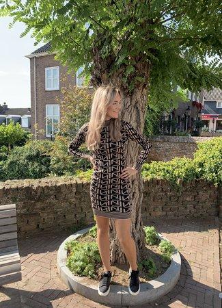 TESS V Mandy dress