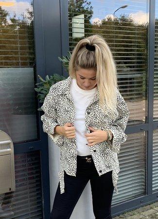 TESS V Felicia jacket leo