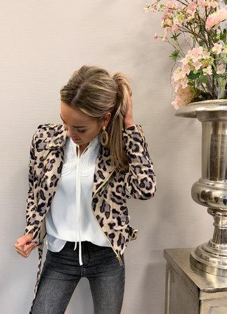 TESS V Noelle jacket