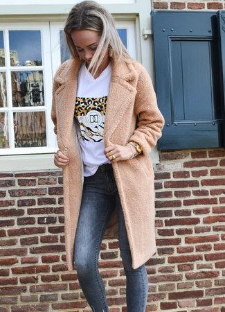 Lammy coat