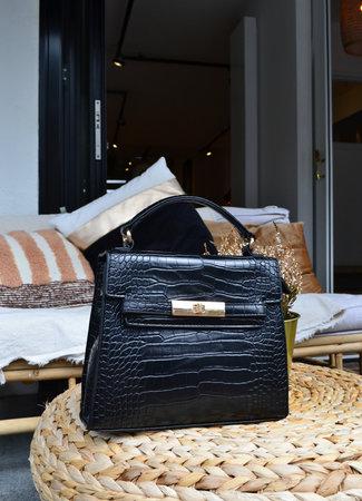 TESS V Monica bag black