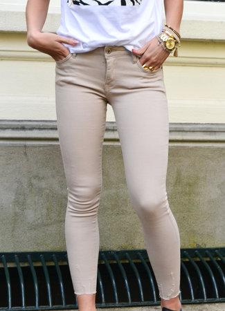 Queen Hearts Queen Hearts Ziva jeans