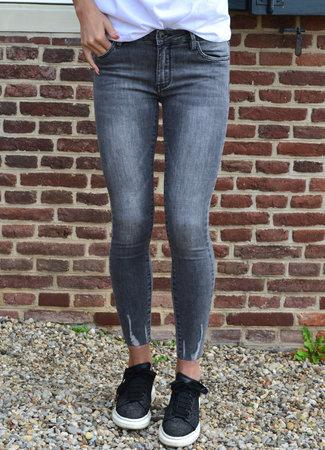 Queen Hearts Queen Hearts Jette jeans