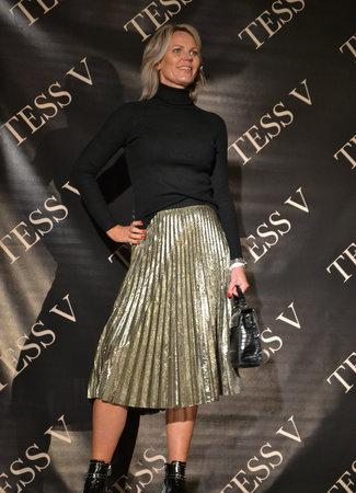 TESS V Aylin skirt