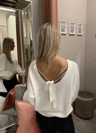 TESS V Nynke sweater