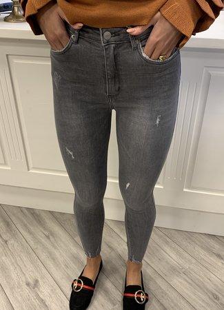 TESS V Amy jeans grey