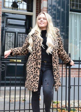 Joly coat