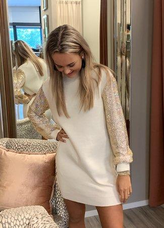 TESS V Louisa dress
