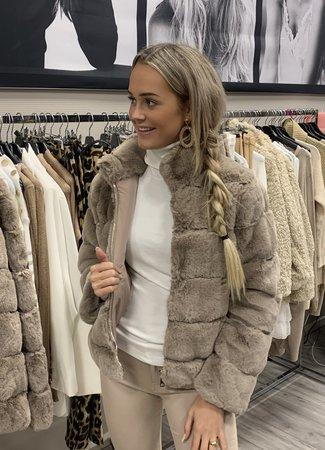 TESS V Fayen jacket
