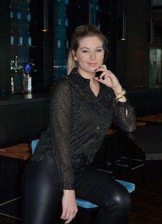 TESS V Maaike blouse