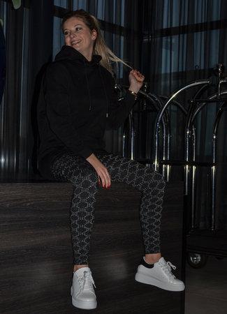 TESS V Glamour legging