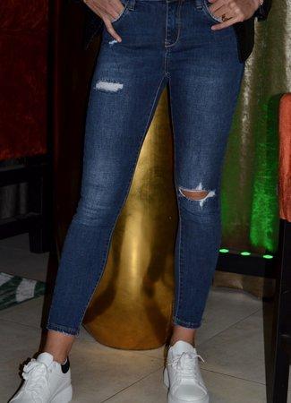 Queen Hearts Queen Hearts Marie jeans