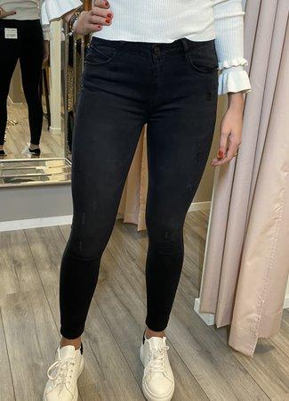 Queen Hearts Queen Hearts Viv jeans