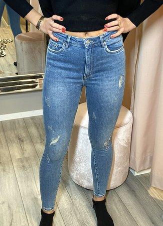 MISS Rosie jeans blue