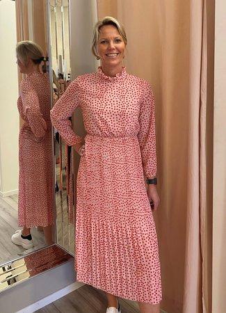TESS V Lilou maxi dress
