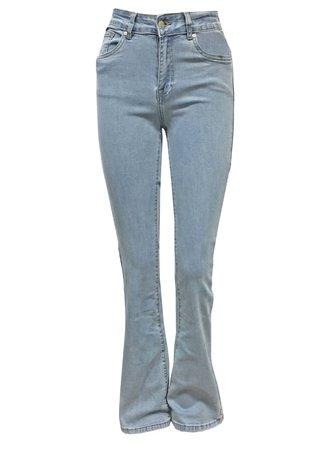 TESS V Naomi flared jeans