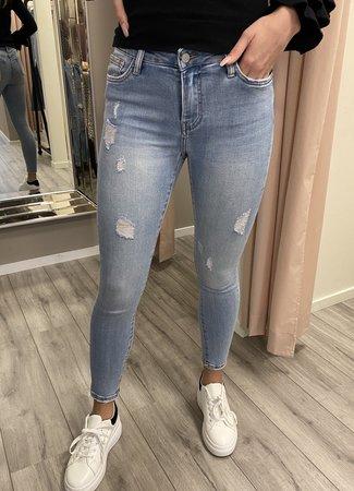 Queen Hearts Queen Hearts Olivia jeans