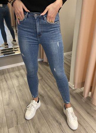 MISS Pleun jeans blue