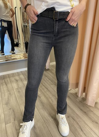 Queen Hearts Queen hearts Glam jeans