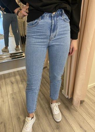 TESS V Khloe High waist jeans